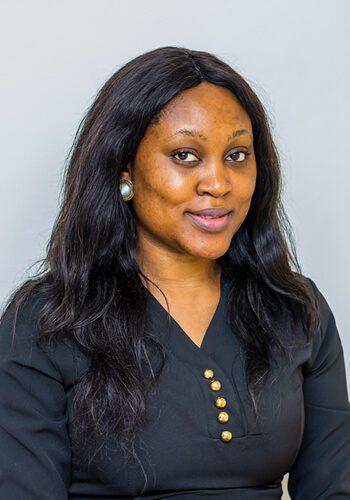 Azizah Abiola